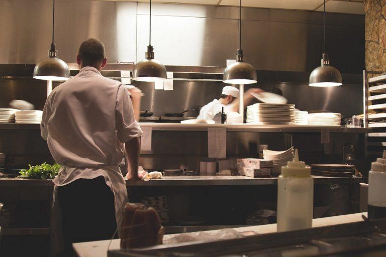 Για πρώτη φορά vegan γαλλικό εστιατόριο αποκτά αστέρι Michelin