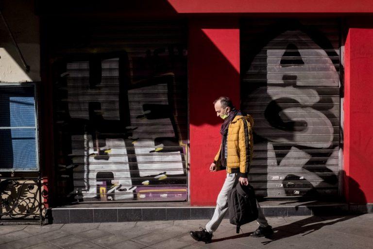 Fortune Ρεπορτάζ: Στη ζυγαριά επιδημιολογικό και οικονομικό φορτίο – «Στεγνώνει» από ρευστότητα η αγορά