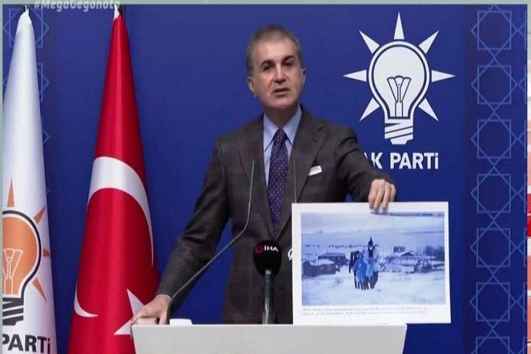Συνεχίζει τις προκλήσεις η Τουρκία: Ο Τσελίκ καλεί την Ελλάδα να δείξει θετική στάση στις διερευνητικές