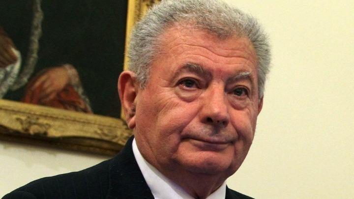 Νεκρός στη θαλάσσια περιοχή της Ερέτριας, εντοπίστηκε ο πρώην υπουργός Σ. Βαλυράκης