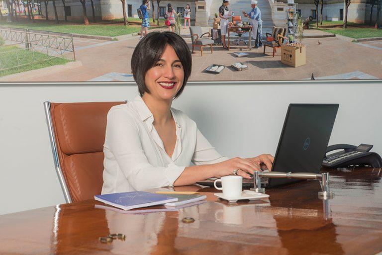 Ελένη Σουράνη (SOCIALDOO): Το νέο επικοινωνιακό αφήγημα των εταιρειών πρέπει να κοιτά μπροστά και θετικά