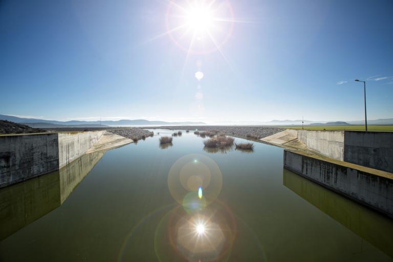 «Νερό για το Αύριο» από την Αθηναϊκή Ζυθοποιία για ένα μοντέλο βιώσιμης διαχείρισης
