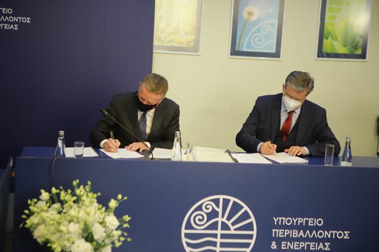 Ελληνικός Χρυσός: Επενδυτική συμφωνία 1,9 δισ. δολαρίων με την κυβέρνηση για την ανάπτυξη των Μεταλλείων Κασσάνδρας