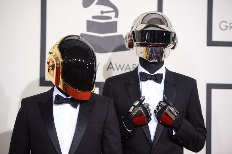 «Τίτλοι τέλους» για τους Daft Punk
