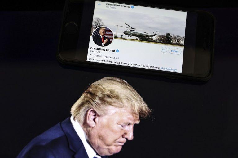 Το Twitter αποκλείει δια παντός τον Τραμπ, ακόμα κι αν είναι ξανά υποψήφιος στις εκλογές