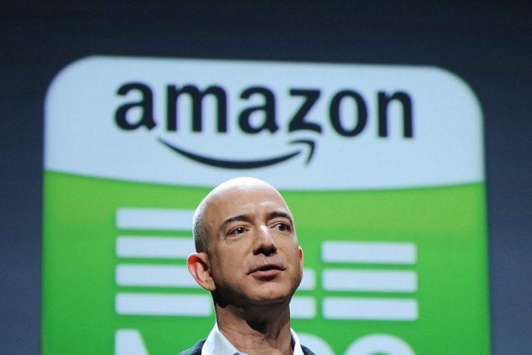Αποχωρεί από το τιμόνι της Amazon ο Τζεφ Μπέζος- Η κληρονομιά που αφήνει πίσω του