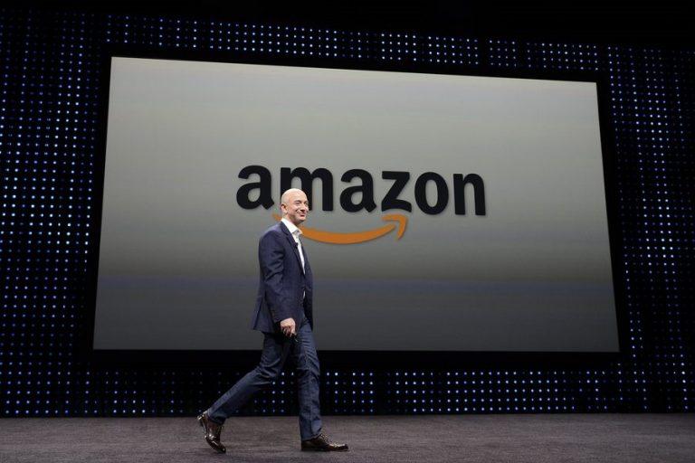 Δικαστικές περιπέτειες για την Amazon – Tην κατηγορούν για χειραγώγηση των τιμών στα βιβλία που πουλάει