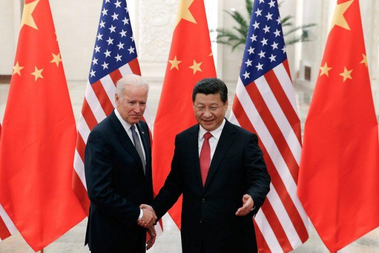 «Άκυρο» στον Μπάιντεν από τον Σι Τζινπίνγκ για δια ζώσης σύνοδο κορυφής- Διαψεύδει ο Αμερικανός πρόεδρος