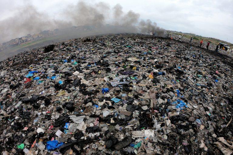 Τα δέκα πιο τοξικά μέρη του πλανήτη