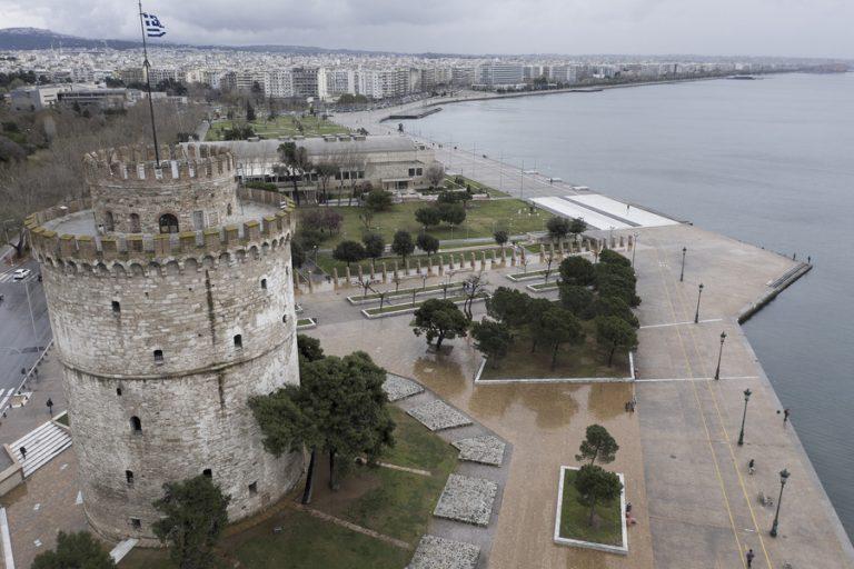 Κυβερνοεπίθεση στον δήμο Θεσσαλονίκης