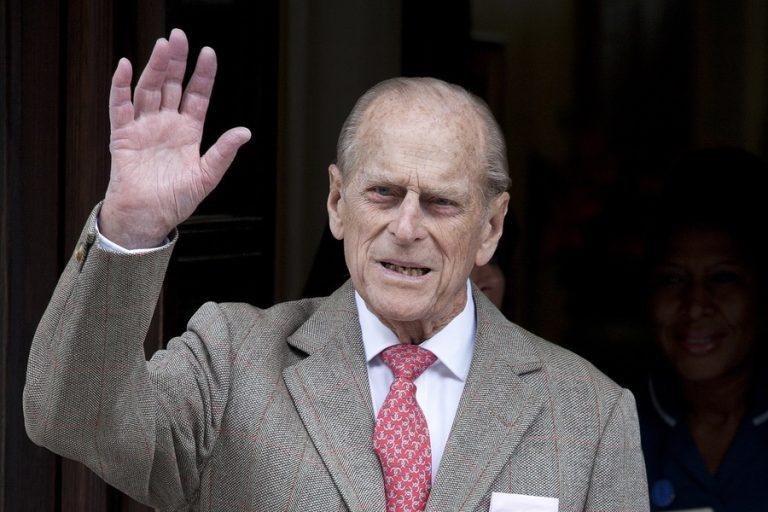 Ανησυχία για τον πρίγκιπα Φίλιππο: Υποβλήθηκε σε επέμβαση καρδιάς