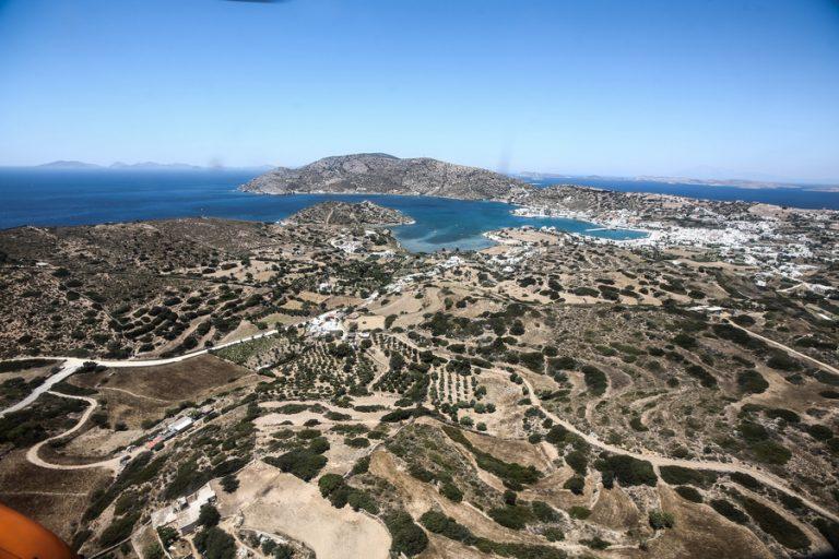 Νέα πρωτιά για τον ελληνικό τουρισμό: Οικολογικός προορισμός οι Λειψοί