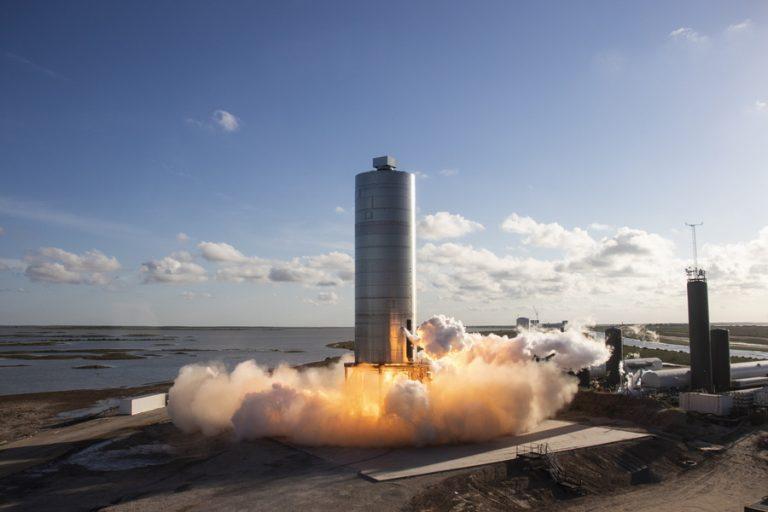 Έφτασε στον Διεθνή Διαστημικό Σταθμό ο πύραυλος της SpaceX