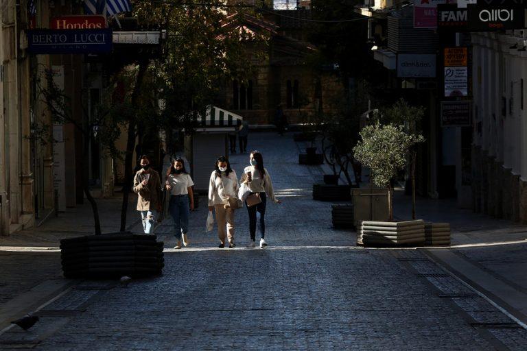 Πόσο έπληξε επαγγελματικά και οικονομικά τους Έλληνες ο κορωνοϊός