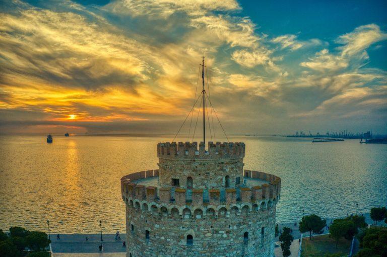 Λίγο πριν το «πράσινο» επίπεδο το ιικό φορτίο στα λύματα στη Θεσσαλονίκη