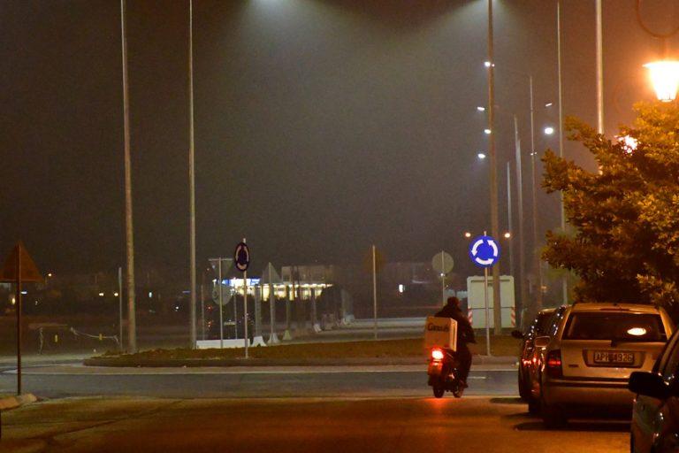 Σταμπουλίδης: Κανονικά delivery και take away ακόμα και σε σκληρό lockdown