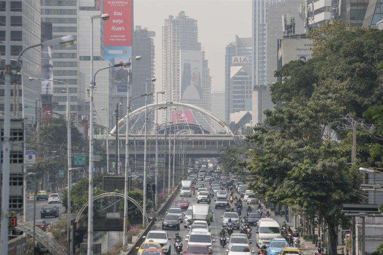 Δέκα πόλεις στις οποίες δεν θέλετε να πέσετε σε κίνηση
