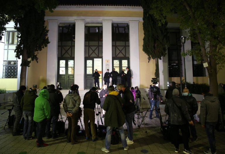 Δικαστικές αρχές: Ύποπτος για διάπραξη κι άλλων αξιόποινων πράξεων ο Δημήτρης Λιγνάδης