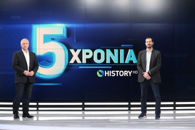 Cosmote History: Στροφή σε ιστορικά ντοκιμαντέρ κάνουν οι Έλληνες