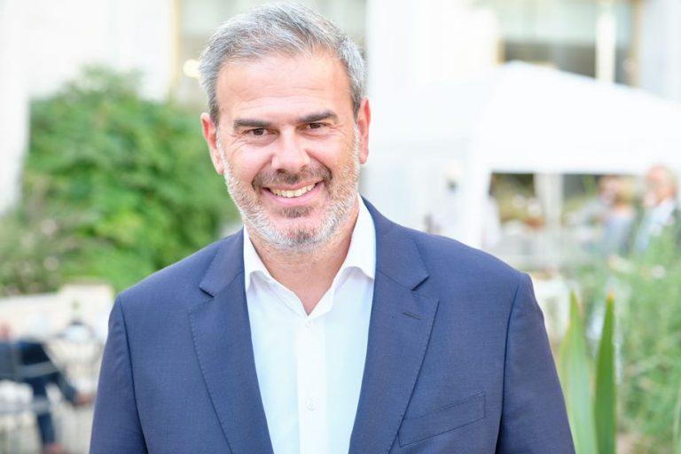 Δημήτρης Φραγκάκης (Γ.Γ. ΕΟΤ): «Θα τα δώσουμε όλα για να έχουμε μία τουριστική χρονιά πολύ καλύτερη από την περσινή»
