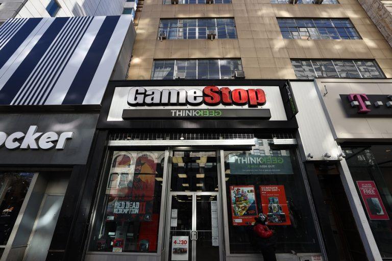 H «φρενίτιδα» GameStop έκανε πλούσιο τον επικεφαλής της εταιρείας – Πλέον οι μετοχές του αξίζουν 1 δισ. δολάρια