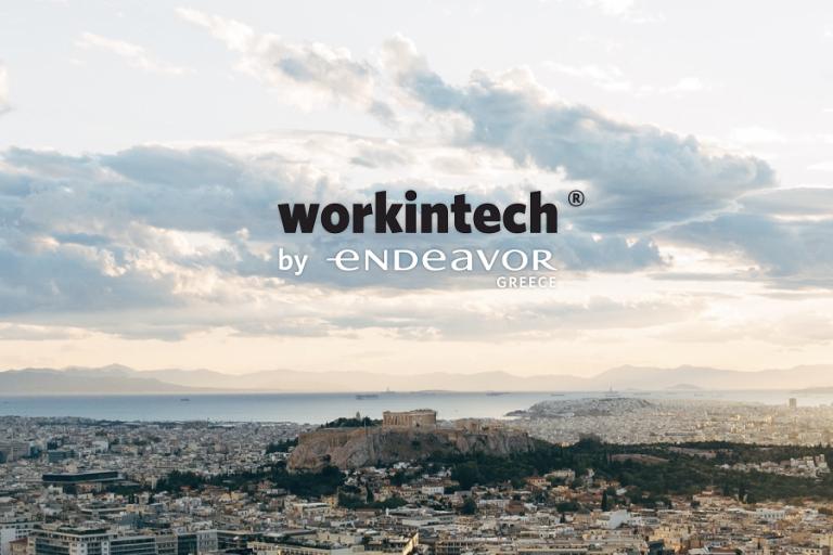 WorkInTech: Η νέα πρωτοβουλία της Endeavor Greece φιλοδοξεί να προσελκύσει διεθνές ταλέντο για ελληνικές startups