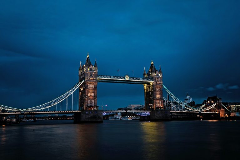 Eκθρονίστηκε από το Άμστερνταμ το City του Λονδίνου μετά το Brexit