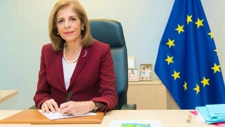 Στ. Κυριακίδου: Η ΕΕ θα επιταχύνει εγκρίσεις εμβολίων προσαρμοσμένων σε παραλλαγές του κορονοϊού