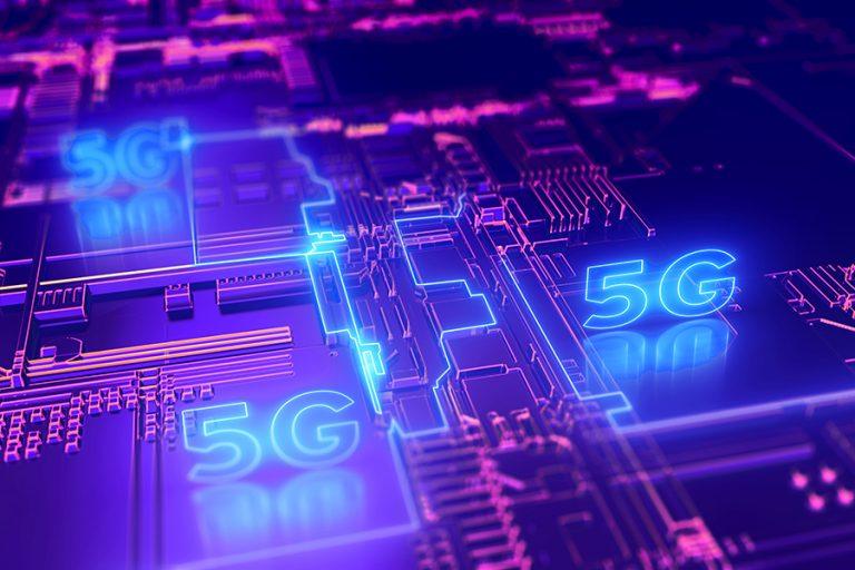 WIND: «Αέρας» 5G στις τηλεπικοινωνίες