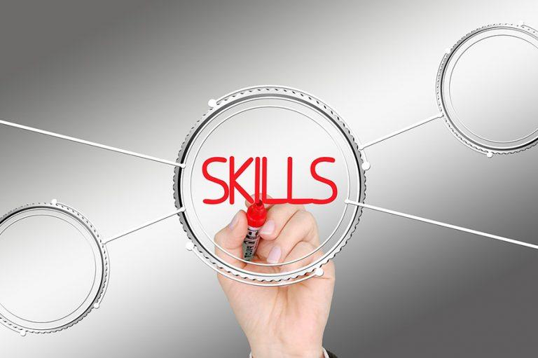 Η πανδημία έχει καταστήσει την πρόκληση του upskilling ακόμα πιο επίκαιρη και σημαντική