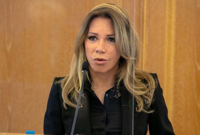Kαι επίσημα στη ΓΕΚ ΤΕΡΝΑ η Μαριάννα Λάτση – Στα 88 εκατ. ευρώ το deal