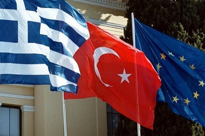 Ολοκληρώθηκαν οι πολιτικές διαβουλεύσεις Ελλάδας- Τουρκίας