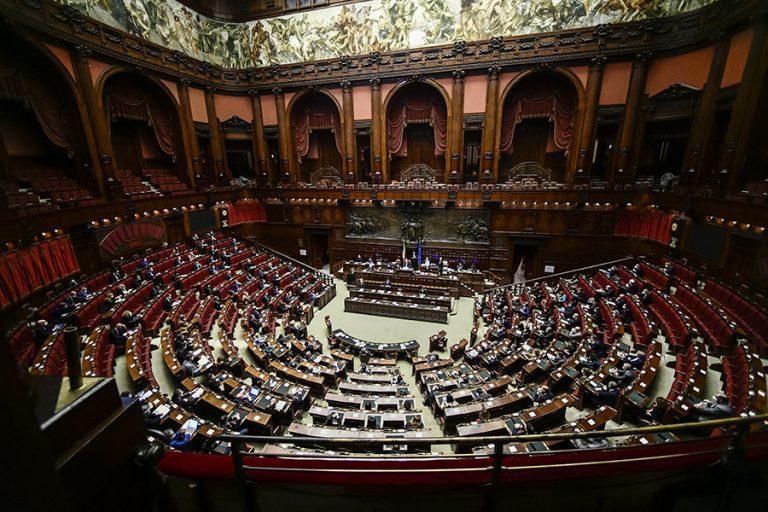 Η Ρώμη επικύρωσε τη συμφωνία οριοθέτησης θαλασσίων ζωνών με την Ελλάδα
