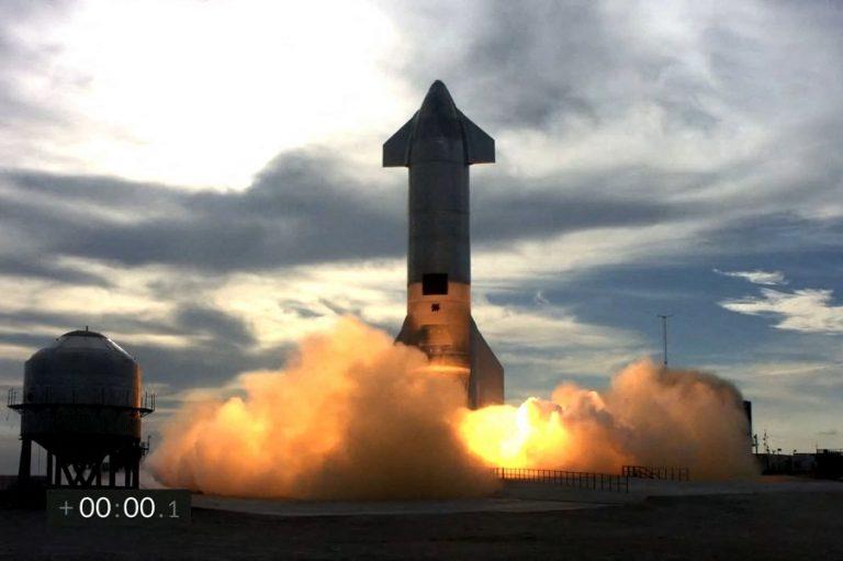 Εξερράγη και τρίτος πύραυλος SpaceX του Έλον Μασκ- Σχεδόν… επιτυχής η προσγείωση