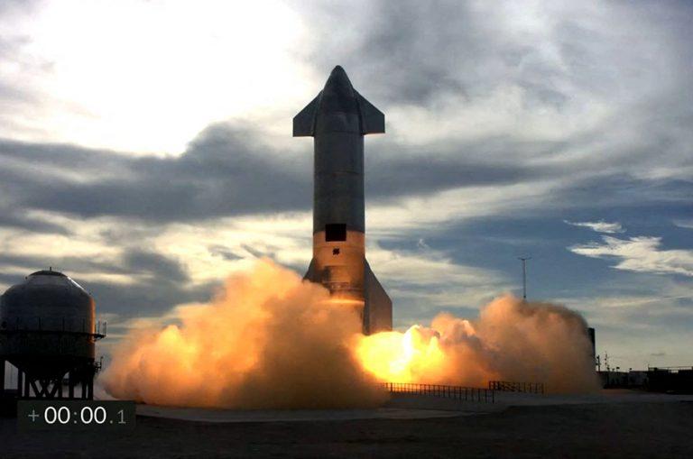 Μία ακόμη αποτυχία του Starship να εκτοξευτεί στο διάστημα