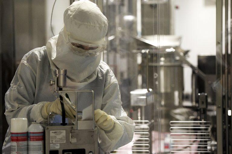 Ο EMA ξεκίνησε την αξιολόγηση αντισωμάτων που ανέπτυξε η Eli Lilly