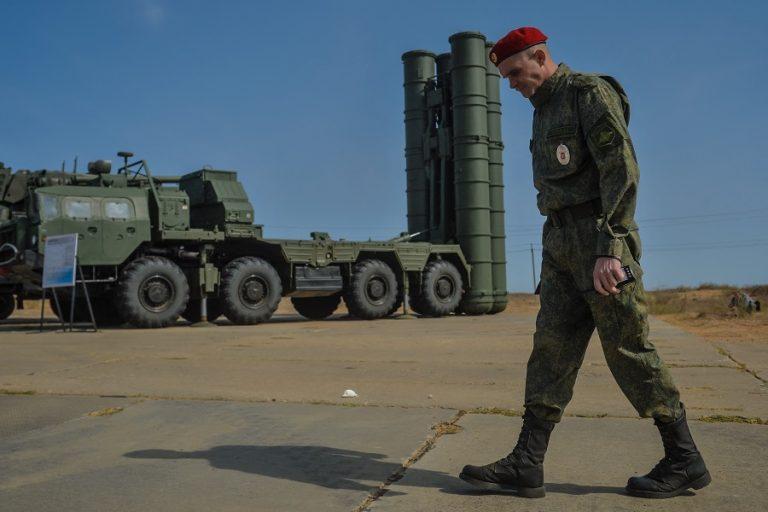 Πρεσβευτής των ΗΠΑ στην Άγκυρα: Η Τουρκία δεν μπορεί να κατέχει S-400