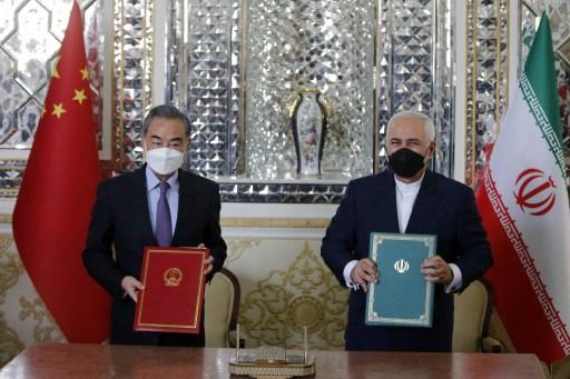 Πώς η συμφωνία Ιράν – Κίνας αλλάζει τις γεωπολιτικές ισορροπίες στη Μέση Ανατολή