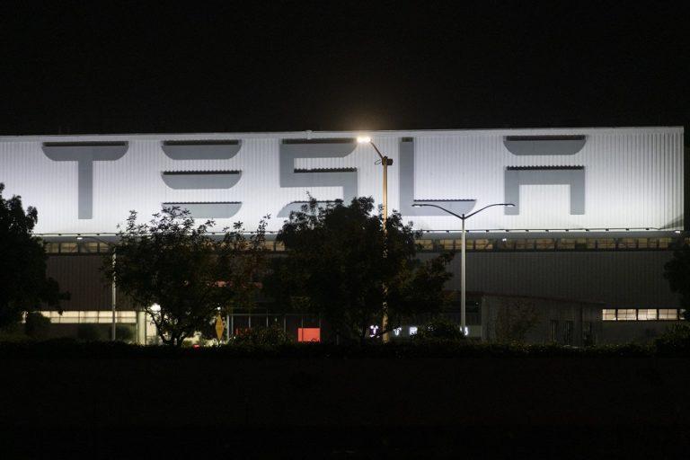 Πυρκαγιά στο εργοστάσιο της Tesla στο Φρίμοντ- Δεν αναφέρθηκαν τραυματισμοί