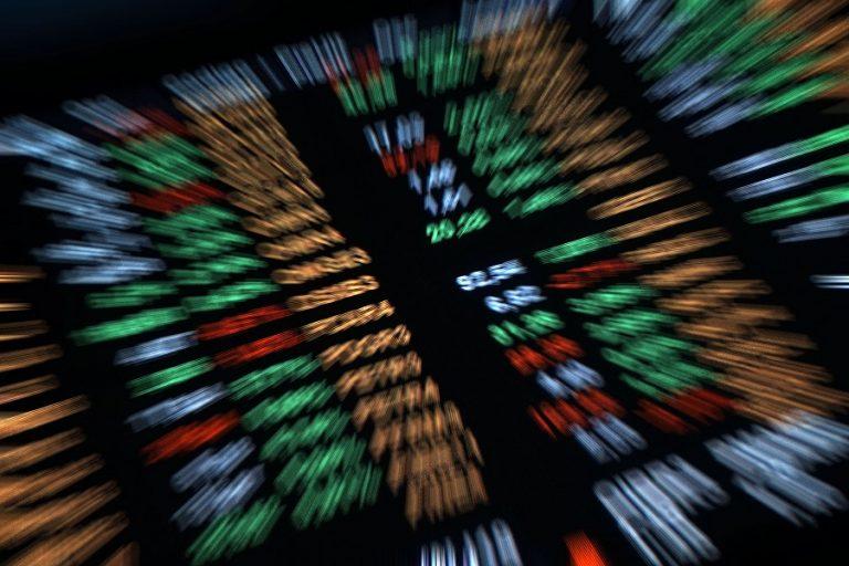 Wall Street: Βουτιά όσο το ΑΕΠ της Ιταλίας για τις μετοχές τεχνολογικών κολοσσών