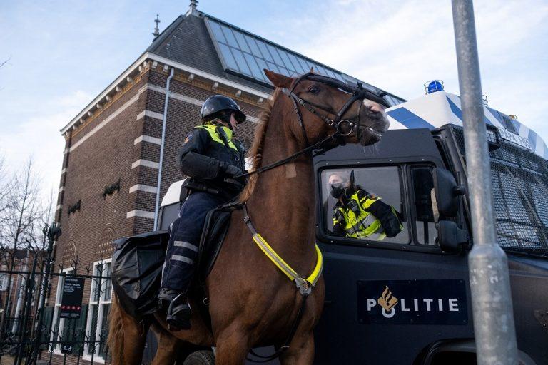 Ολλανδία: Έκρηξη σε κέντρο που διενεργούνται τεστ κορωνοϊού