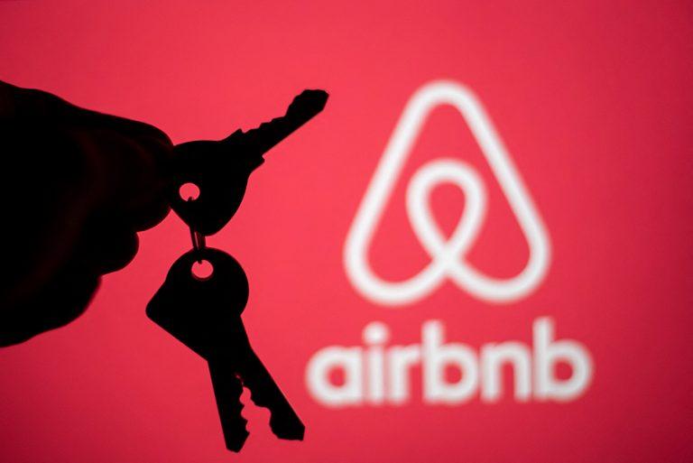 «Τι είναι πανδημία;» αναρωτιούνται τα κέρδη της Airbnb