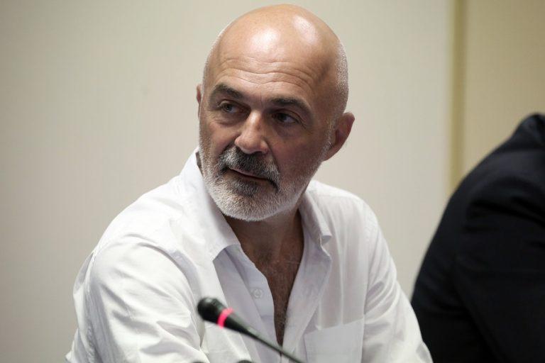 Παραιτήθηκε ο Στάθης Λιβαθινός από το Εθνικό Θέατρο μετά τις καταγγελίες σπουδαστών