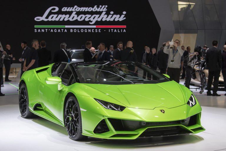 Οι συναρπαστικές ιστορίες πίσω από τα πιο διάσημα ιταλικά λογότυπα αυτοκινήτων