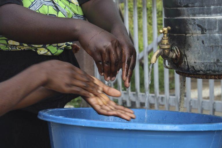 Αυτές είναι οι δέκα χώρες χωρίς καθαρό νερό
