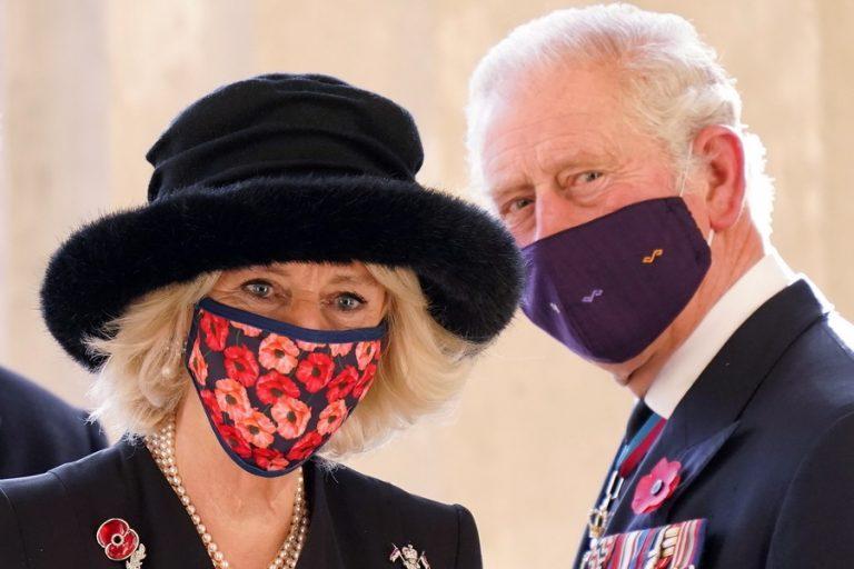 Παρέλαση 25ης Μαρτίου: Κάρολος και Καμίλα επιβεβαίωσαν την παρουσία τους