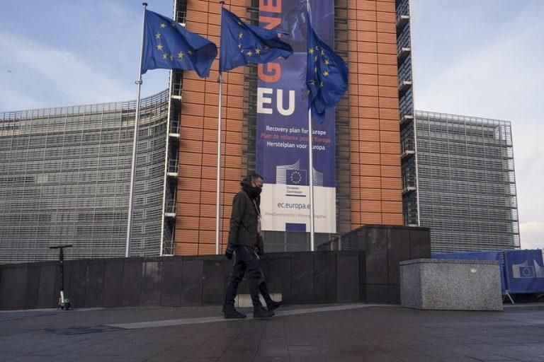 AUKUS: Οι ΥΠΕΞ της ΕΕ εξέφρασαν την αλληλεγγύη τους στη Γαλλία