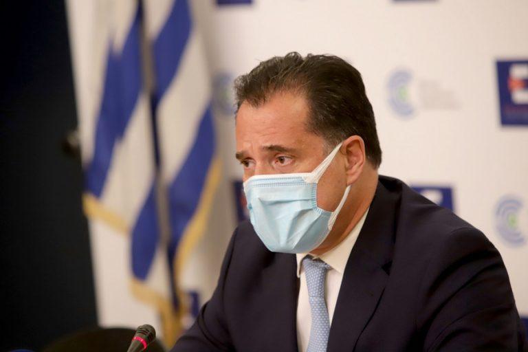 Αδ. Γεωργιάδης: Υπό εξέταση ένα πακέτο στήριξης για το λιανεμπόριο