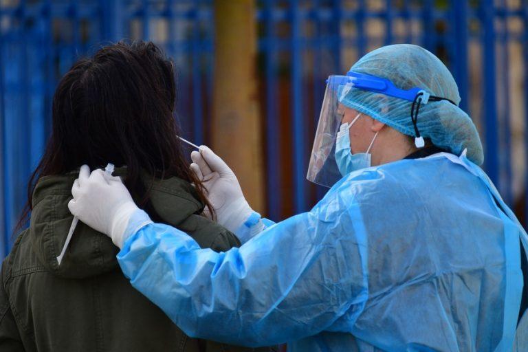 Κορωνοϊός: 2.126 νέα κρούσματα, 342 διασωληνωμένοι και 39 νέοι θάνατοι