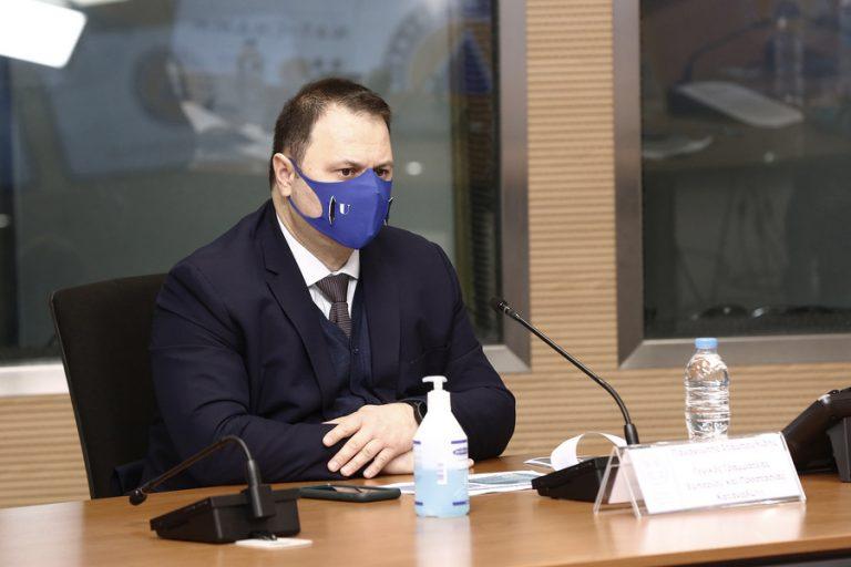 Σταμπουλίδης: Να ζούμε με την πανδημία και την οικονομία ανοιχτή